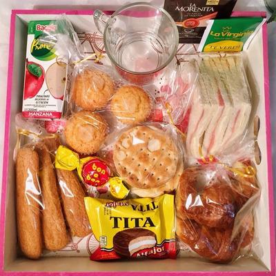 Desayunos San Valentin Tucumán