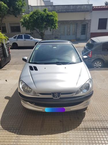 Peugeot 206 1.6 Xtpremium 2005