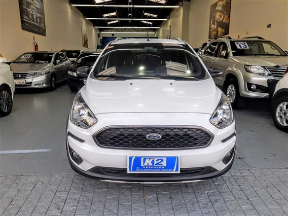 Ford Ka 1.5 Ti-vct Flex Freestyle Manual 2018/2019