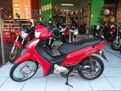 Honda Biz 125 Ks Ano 2012