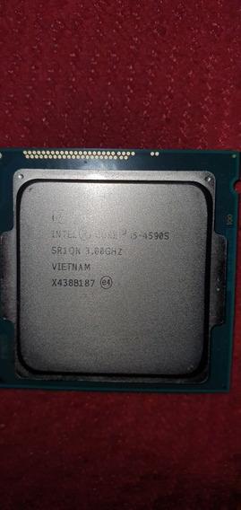 Processador I5 Modelo 4590s