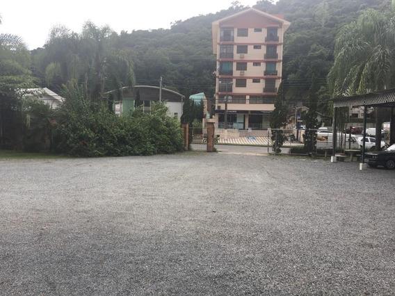 Terreno Comercial À Venda, Ponta Aguda, Blumenau. - Te0361