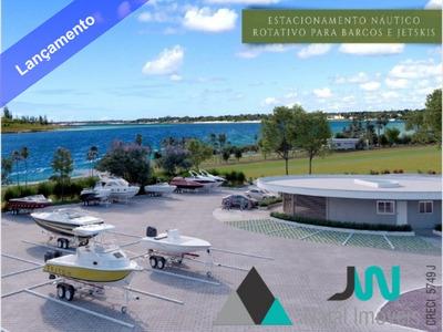 Venda De Lote No Primeiro Residencial Resort Da Lagoa Do Bonfim - Condomínio Reserva Bonfim - Te00030 - 32947941