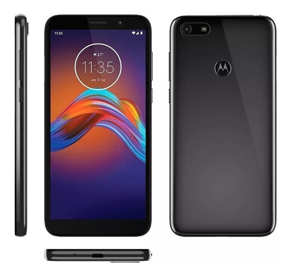 Motorola Moto E6 Play Liberado 32gb 2gb Ram Techcel Ahora 18