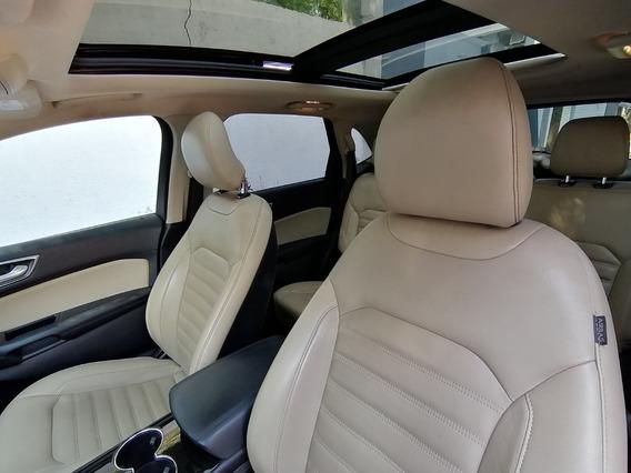 Ford Edge 2015 Sel Plus