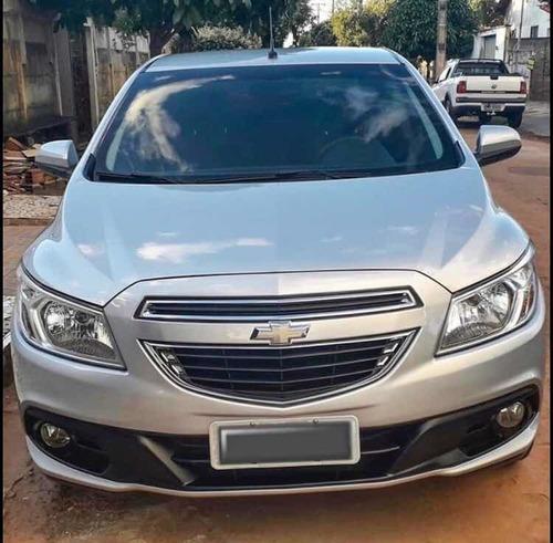 Chevrolet Prisma 2014 1.0 Lt 4p