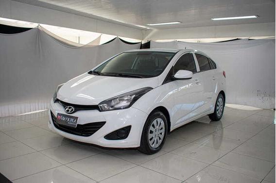 Hyundai Hb20 S Style 1.6 Flex 16 V 2014