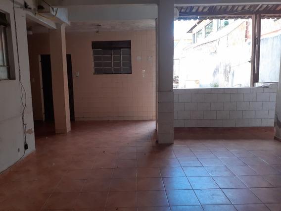 Casa Para Aluguel, 2 Vagas, São Geraldo - Belo Horizonte/mg - 1501