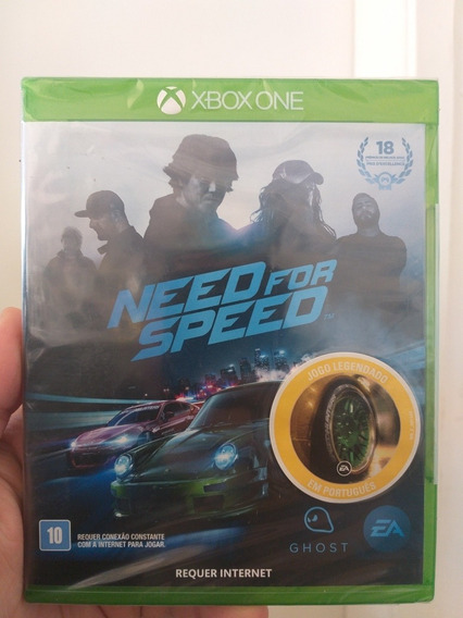 Jogo One Need For Speed