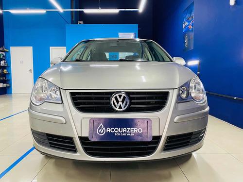 Imagem 1 de 12 de Volkswagen Polo 2012 1.6 Vht Sportline Total Flex 5p