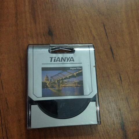 Tianya Digital Filtro