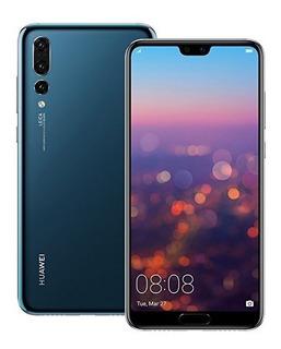 ¡ Nuevo Celular Huawei P20 Pro Clt-l09 128gb Blue !!