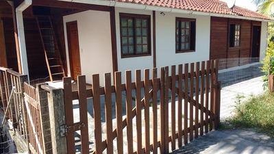 Casa Em Sape, Niterói/rj De 130m² 2 Quartos À Venda Por R$ 320.000,00 - Ca213822