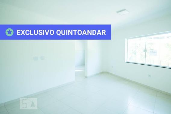 Apartamento No 1º Andar Com 2 Dormitórios - Id: 892948527 - 248527