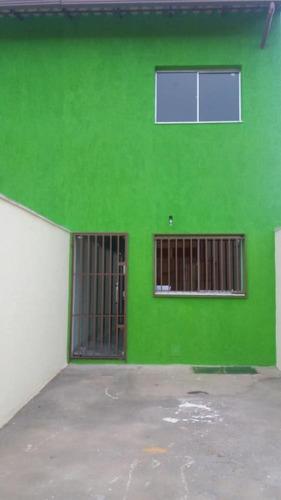 Imagem 1 de 12 de Casa À Venda, 2 Quartos, 2 Vagas, Jaqueline - Belo Horizonte/mg - 1230