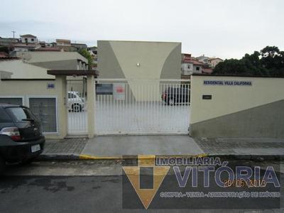 Casa Para Venda Em Bragança Paulista, Lavapés, 2 Dormitórios, 2 Banheiros, 1 Vaga - Cv539_2-378470
