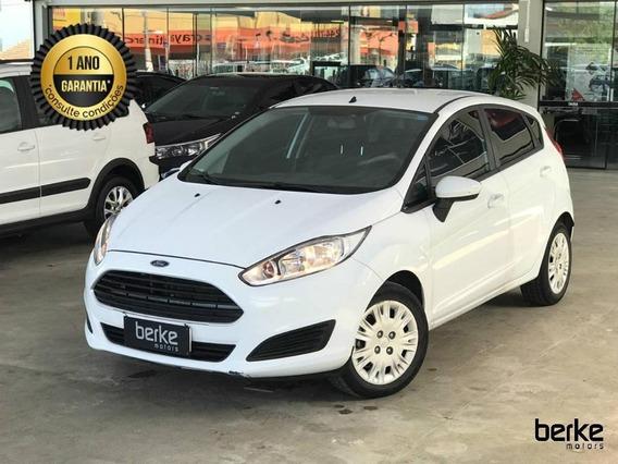 Ford Fiesta 1.6 Se 16v Flex Aut. 5p