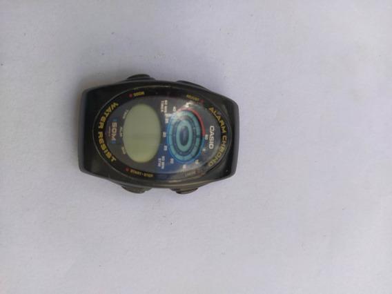 Relógio Casio Referee Timer Rft-100