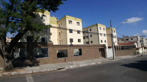 Apartamento Com 3 Quartos Para Alugar No Jardim Riacho Das Pedras Em Contagem/mg - 4510