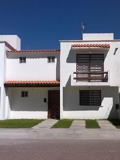 Casa Renta Las Trojes (pueblito) Amueblada 3 Rec Priv Factur