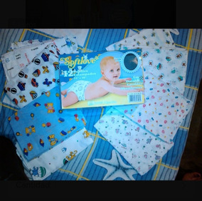 Pañales De Tela Original Softlove Bebés