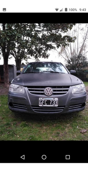 Volkswagen Gol 1.6 I Power 601 2007