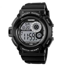 Relógio Skmei Digital Masculino Esportivo Original 1222