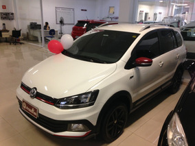 Volkswagen Space Cross 1.6 16v Msi Total Flex I-motion 5p