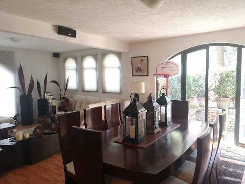 Hermosa Casa En Condominio 3 Recámaras