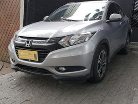 Honda Hr-v 1.8 Ex Flex Aut. 5p Único Dono Revisada Blindada!