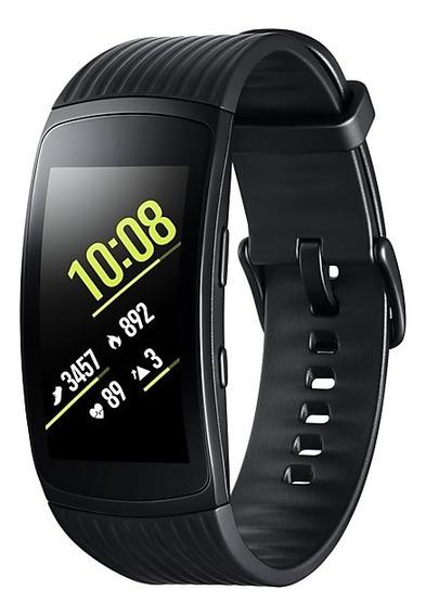 Reloj Samsung Intenligente Fitness Gear Fit2 Pro Tienda F