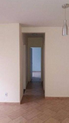 Venda - Apartamento - Vila Belvedere - Americana - Sp - 2254