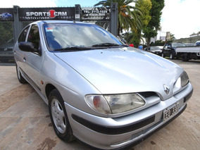 Renault Megane Rt Dt Tric 1.9d 1998