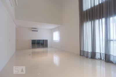 Apartamento No 19º Andar Com 3 Dormitórios E 3 Garagens - Id: 892893253 - 193253