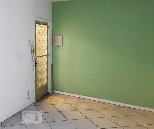 Apartamento À Venda - Irajá, 3 Quartos,  70 - S893134145