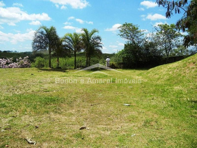 Terreno À Venda Em Colinas Do Ermitage (sousas) - Te005801