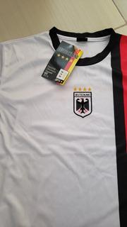 Camisa Da Alemanha. Comprada Em Berlim 2018 Nova