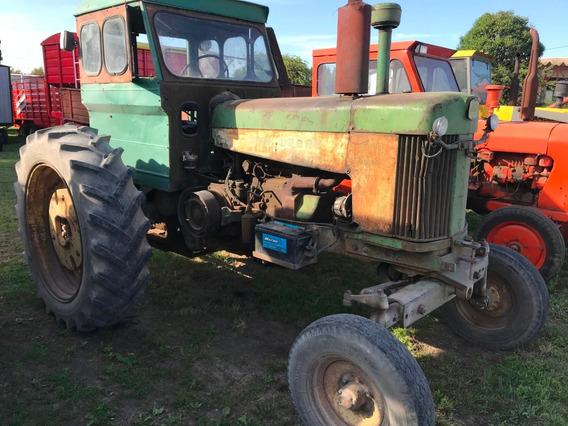 Tractor John Deere 730 Con Hidraulico Y Toma De Fuerza