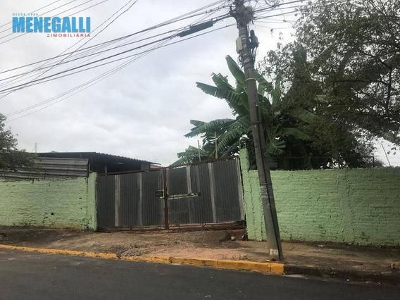 Terreno À Venda - Vila Independência - Te0318