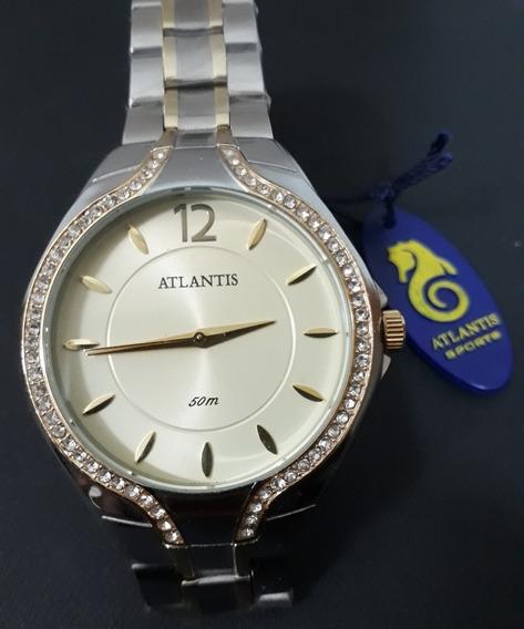 Relógio Atlantis Original A Prova D