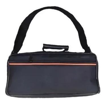 Bag Capa Case Mesa Cabeçote Peavey 6505 + Caixa Dbr10