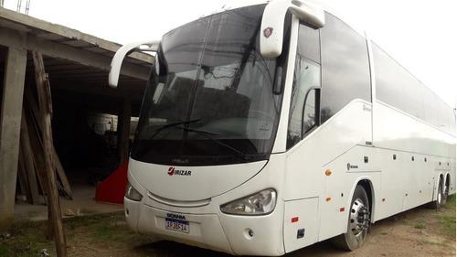 Scania Irizar Century 52 Lugares C/ Banheiro
