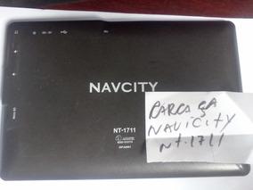 Carcaça-completa Tablet Navicity-nt-1711