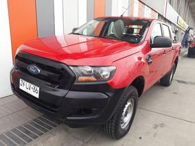 Ford Ranger 3.2 Xl Mt 2018