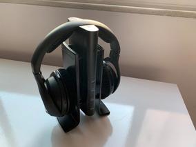 Sennheiser Rs 170 Wireless Headphones Completo