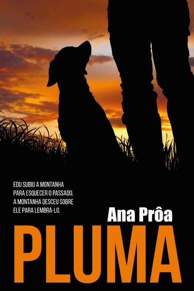 Livro Pluma, De Ana Prôa