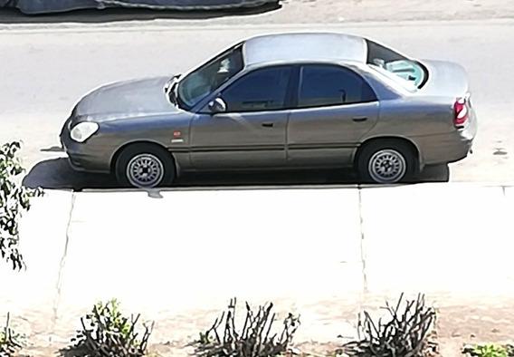 Daewoo Daewoo Modelo Nubira Año 2000