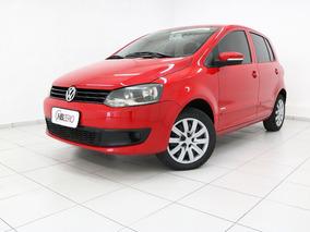 Volkswagen Fox 1.0 Vht Trend Total Flex 5p 2010