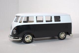 Miniatura Kombi 1962 - Colecionador - 13cm