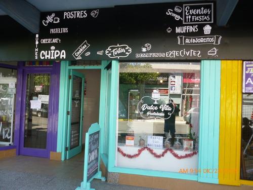 Alquiler Local Comercial Nº 2 Pleno Centro De Villa Gesell